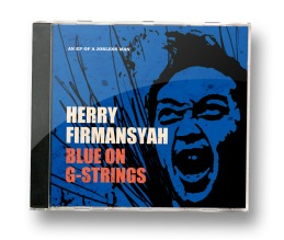 herry firmansyah album blue on g strings